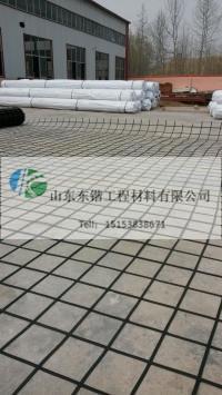山东钢塑格栅的作用及用途