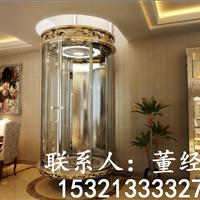 供应北京别墅电梯观光电梯厂家直销