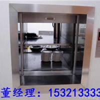 供应张家口厨房传菜电梯食梯餐梯