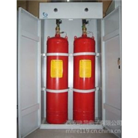 陕西七氟丙烷灭火、西安配电室气体灭火