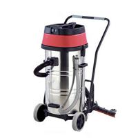 供应厂家直销70升大功率工业吸尘器