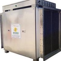 漆包线厂废气净化晶灿高能光量子氧化设备