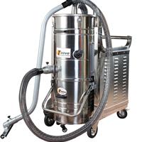 重庆4KW大容量工业吸尘器 TK410VAC
