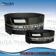 HDPE中空壁缠绕管专用电热熔带电热熔焊机