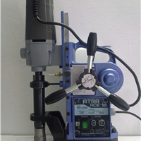 供应半自动进刀磁力钻 磁座钻 WA-3500