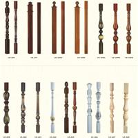普洛瑞斯多种款型立柱、护栏