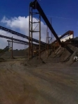 漳浦玄武岩碎石厂