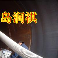 供应塔筒内壁抛丸机-风电塔筒抛丸机的优点