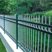 供应锌钢围栏材料