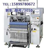 供应JUKI中速贴片机KE-3010,/JUKI供应商