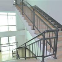 供应锌钢楼梯扶手材料