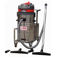 电瓶式吸尘器 粉尘吸尘器WD-80充电型