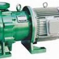 供应氟塑料合金磁力泵 氟塑料磁力泵