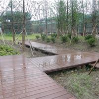 供应新疆/甘肃木塑地板|宁夏生态木批发