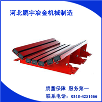 输送设备制造商专业定做各种规格缓冲床