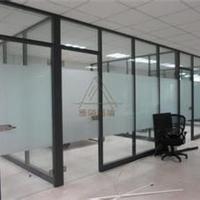 供应东丽区安装玻璃隔断