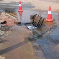 供应湖州市政污水管道CCTV检测