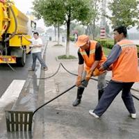 供应椒江区市政排污管道清理、检测