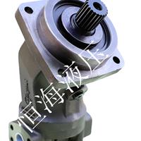 厂家直销A2F56W6.1变量液压马达