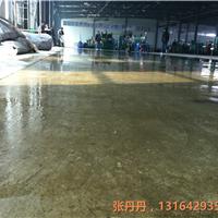车间地面起砂,硬化剂在车间地面起砂修补中的实践与应用