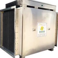 供应沥青搅拌站废臭气治理设备晶灿环保