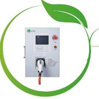 新能源电动汽车交流壁挂式充电桩ETA-M15