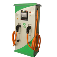 电动汽车充电桩充电站直流快充ETA-D60