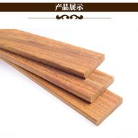 非洲菠萝格 防腐木原木板材 户外实木木方