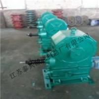供应ZW766型锅炉炉排减速机现货