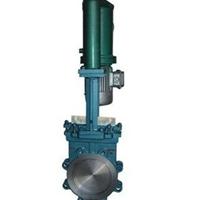 供应电液动矿浆阀,耐磨电控液动渣浆阀
