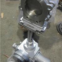 供应Z973X电动耐磨浆液阀,刀型浆液闸阀