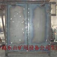 煤矿电动液压自动风门给矿用风门带来新变化