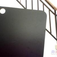供应1.5.20黑色半透明PP双面磨砂板