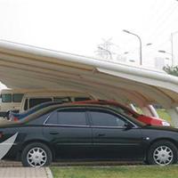 新膜结构车棚河南膜结构车棚河南膜结构公司