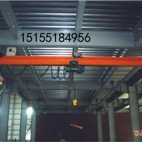 合肥加工厂3吨单梁行车起重机直销