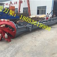 江苏泰州液压挖泥船配套1米液压绞刀头价格