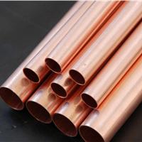 环保T1紫铜薄壁管 进口C1100紫铜盘管