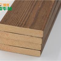 户外实木地板,优质防腐碳化木厂家特价直供