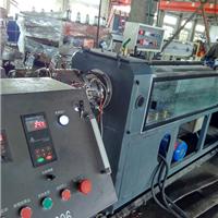供应PE碳素螺旋管生产线设备