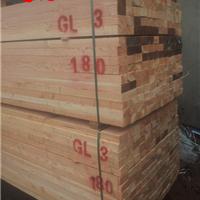 建筑木方铁杉辐射松木材加工厂直销门框料