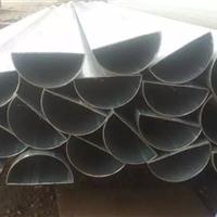 镀锌半圆管生产厂家