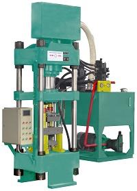 供应山西抗干扰全自动粉末成型液压机L