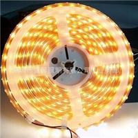 供应 5050灯带 12V 防水LED灯条LED灯带高亮