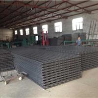 甘肃建筑4.3mm钢丝网兰州20cm地热钢丝网片