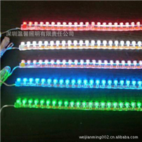 LEDF324CM柔性PVC防水长城软灯条12V高亮