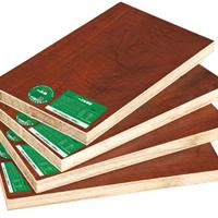 板材十大品牌一片林实木板