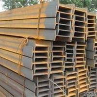 供应英标工字钢、低合金工字钢现货资源