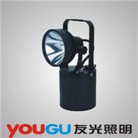 便携式强光工作灯-多功能扩音器