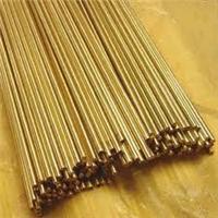 供应H65黄铜管7*0.2mm黄铜管价格