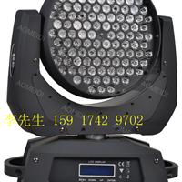 供应108颗LED摇头染色灯,经典照明染色灯光